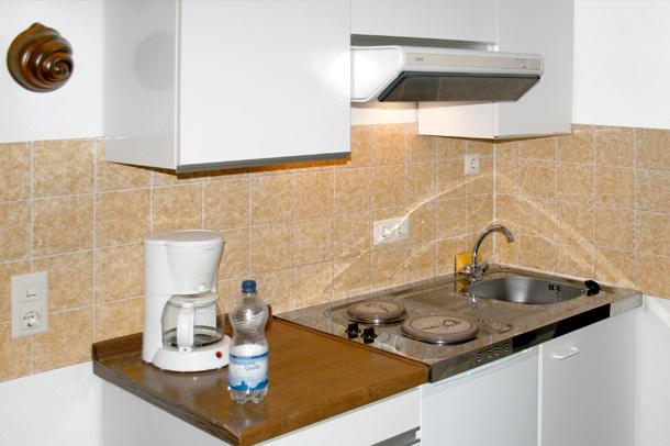 Appartements Hessenbruch